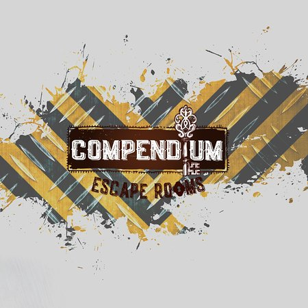 ‪Compendium Escape Rooms‬