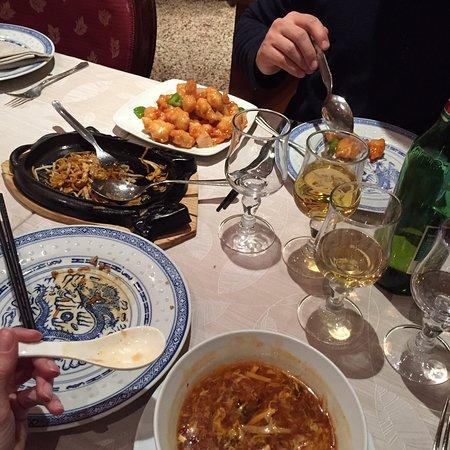 Ristorante giardino di giada in venezia con cucina cinese - Il giardino di giada ...