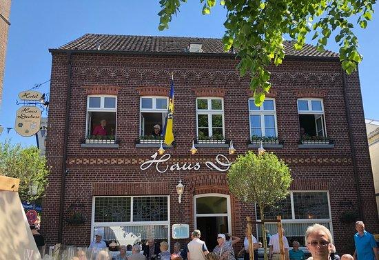 Geldern, Germany: Haus Deckers GbR