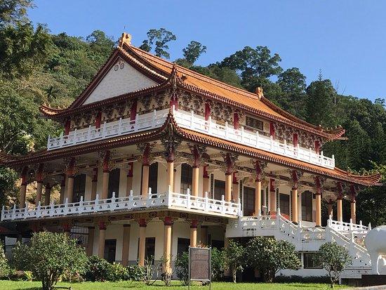 Cing Jiao Temple
