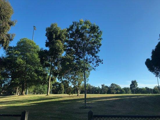 Myrtle Park