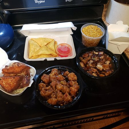 Dumfries, VA: Montclair Chinese Cuisine