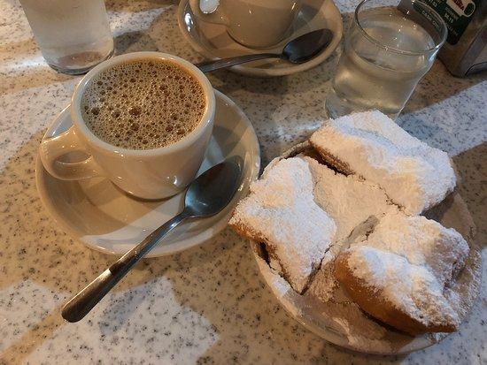 Cafe Du Monde Photo