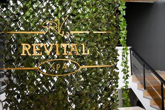Revital Spa