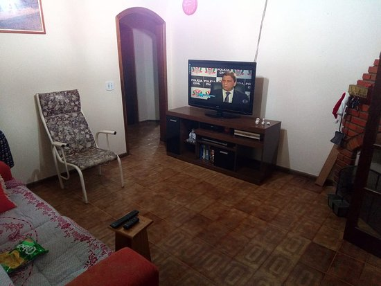 SPaventura Eco Resort: SALA 1