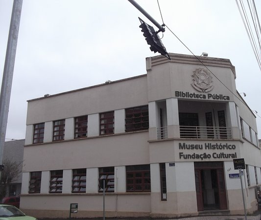 Orty de Magalhaes Machado Museum