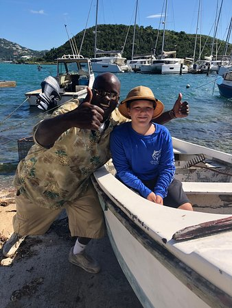 Valokuva: The Best of St Thomas Private Sightseeing Tour