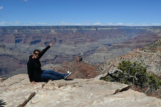 Novi Adventure Tours: Grand Canyon