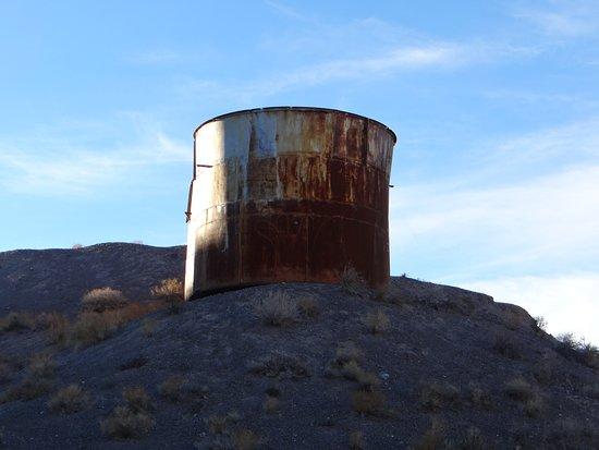 Charcoal Kilns: Mine equipment