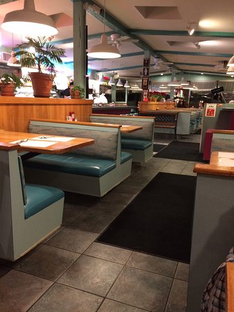 Livingston, NJ: Ritz Diner