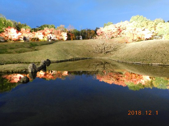 Suzaku Garden
