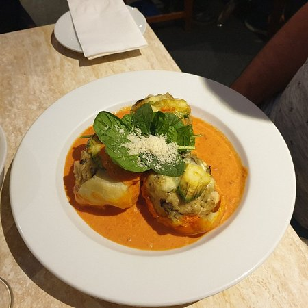 Venice Restaurant Picture
