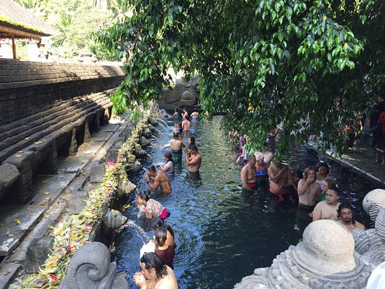 Bali Visit Adventures