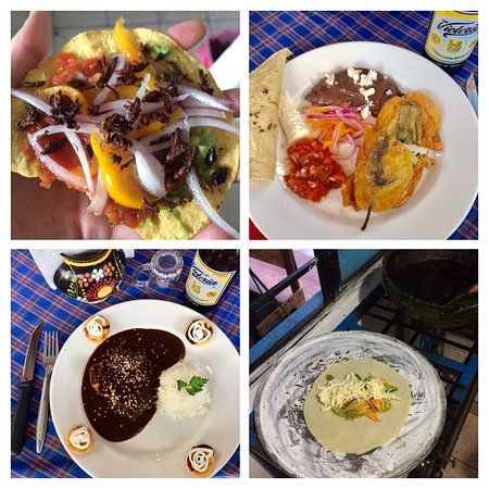 fc36c0063e Cooking Classes Oaxaca - All You Need to Know BEFORE You Go ...