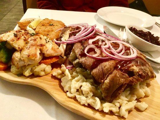 Aranka Csarda Hungarian Restaurant 사진