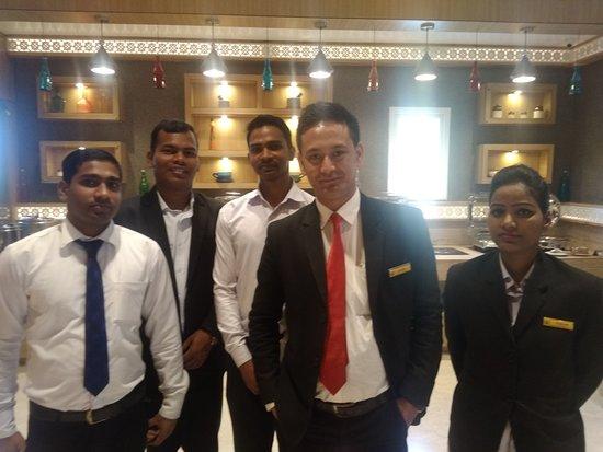 Ảnh về Bangalore District