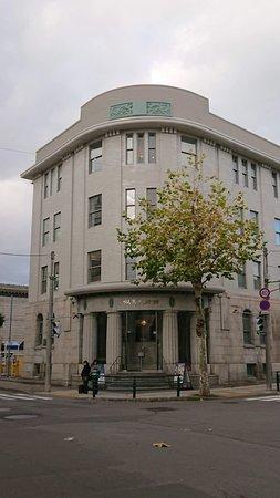 Nitori Museum of Art (Former Hokkaido Takushoku Bank Otaru Branch)