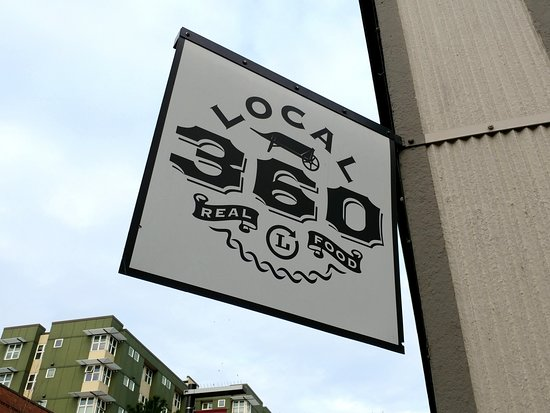 Local 360, Seattle (19/Jan/19).