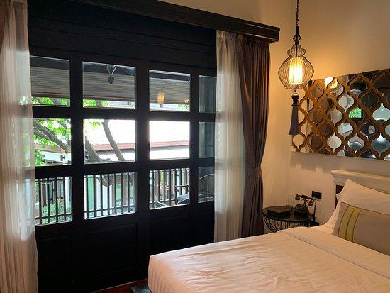 Exquisitely detailed boutique resort