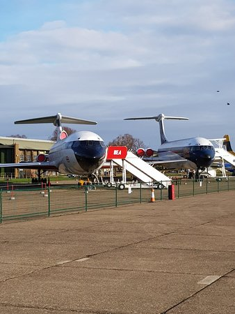 IWM Duxford: Such great place to visit