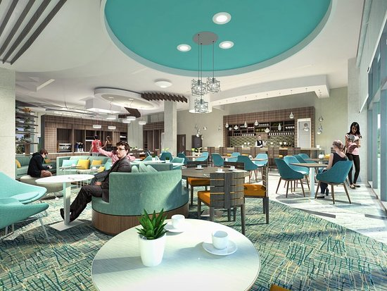 Even Hotels Miami Airport 125 1 3 4 Updated 2019 Prices