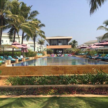 Wow Factor in World Class Resort
