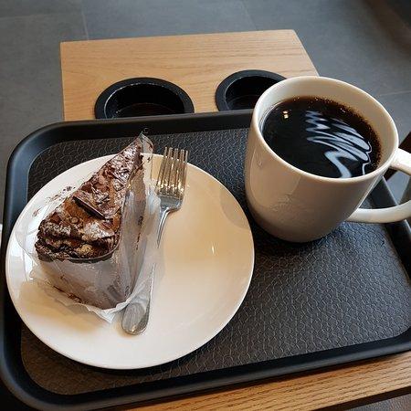 Starbucks Cheonan Buldang