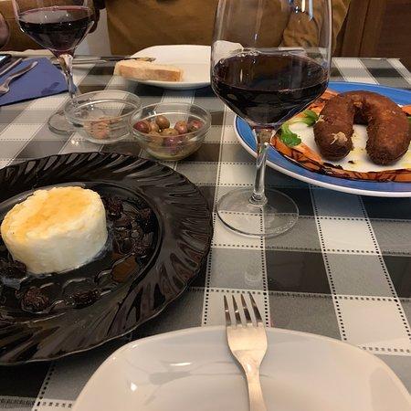 Mortagua, Portugal: Tasca Da Bila