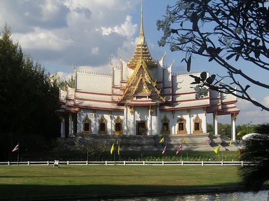 храм-ковчег