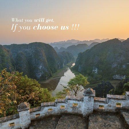 Ninh Binh Daily Tour
