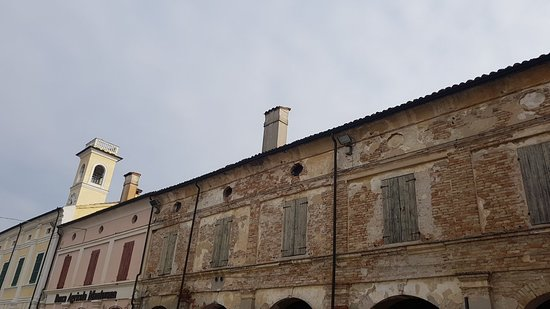 Borgo Storico di Pomponesco