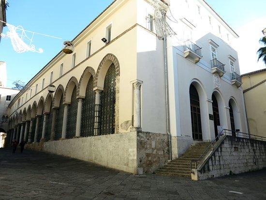 Tempio di Pomona