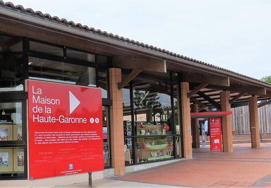 Maison de la Haute-Garonne