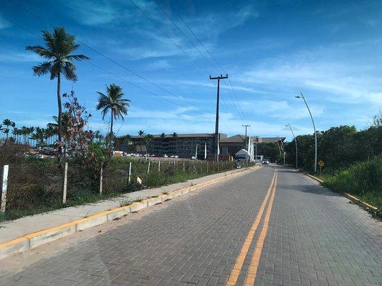 Transfer para Praia de Cabo de Santo Agostinho www.destinoportodegalinhas.com.br