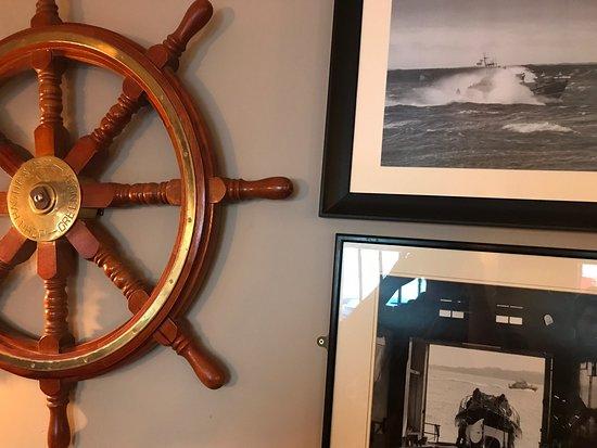 The Fishermans Tavern Restaurant