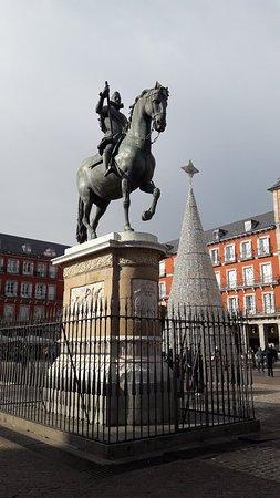 Valokuva: Madrid