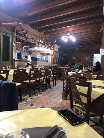 Settingiano, Italia: Gennaio 2019