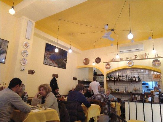 Pizzeria Napoletana照片