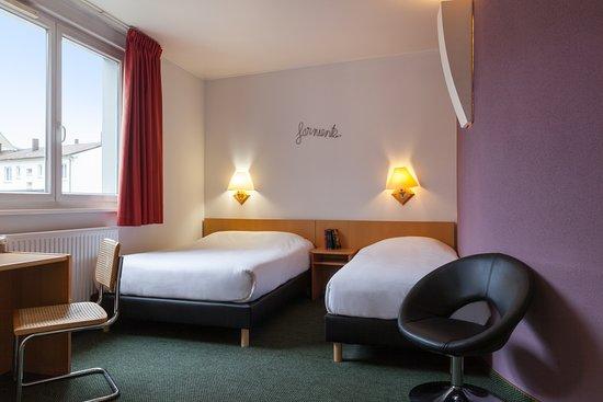 インターホテル サルヴァトール