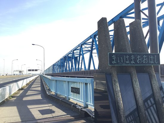Maihama Bridge