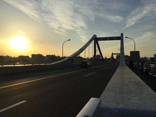 Kasai Bridge