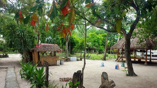 Taliwang, Indonesien: Scar Reef Lodge