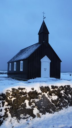 農場裡的Snæfellsnes帶小團體和用餐-來自雷克雅未克照片