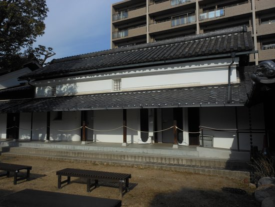 Hamayashiki (Suita Historic & Culture Town Center) 이미지