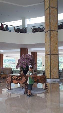 Hotel Kekinian