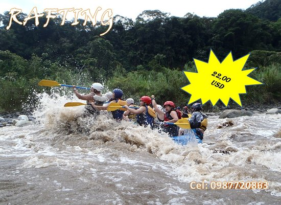 Explorjungle Expediciones S. A.
