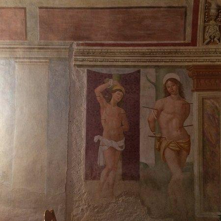 Oratorio di San Sebastiano