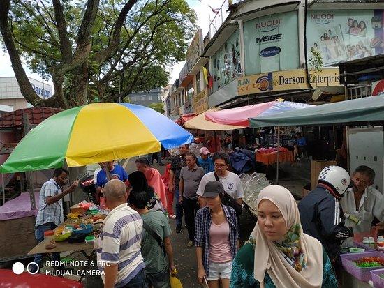 Jalan Pasar Market