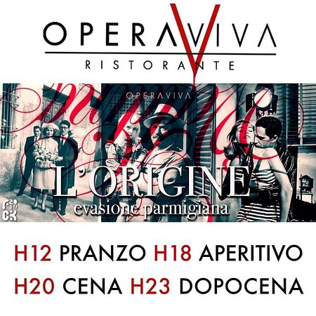 Ristorante Operaviva