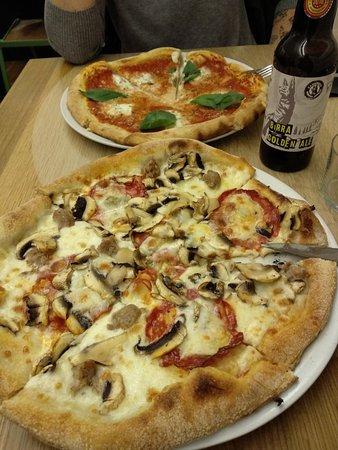 CIBO Pizzeria Photo